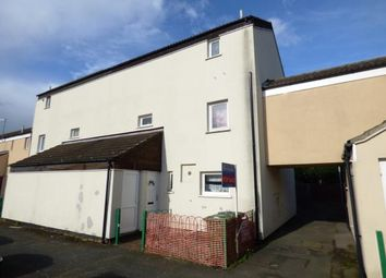 Thumbnail 5 bed end terrace house for sale in Crabtree, Paston, Peterborough, Cambridgeshire