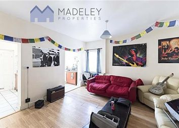 Thumbnail 4 bed property to rent in W5