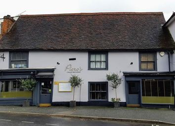 Thumbnail Retail premises for sale in 51 High Street, Ingatestone, Essex