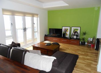 Thumbnail 2 bed flat to rent in Cavendish Street, Ramsgate