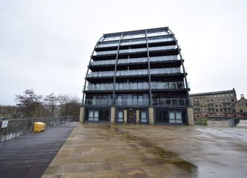 Thumbnail 2 bed flat to rent in Apartment 15, Vm2, Salts Mill
