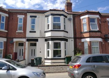 Thumbnail 1 bedroom property to rent in Meriden Street, Coundon, Coventry