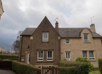 Thumbnail 3 bedroom semi-detached house for sale in 29 Gaberston Avenue, Alloa, Clackmannanshire 3Sr, UK