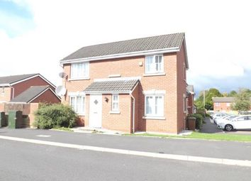Thumbnail 3 bed detached house for sale in Mount Pleasant Avenue, St. Helens, Merseyside
