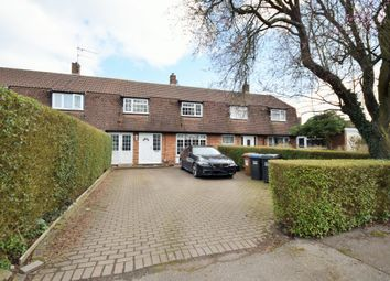 Thumbnail 4 bed terraced house for sale in Cloverland, Hatfield, Hertfordshire
