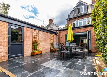 Margaret Grove, Harborne B17