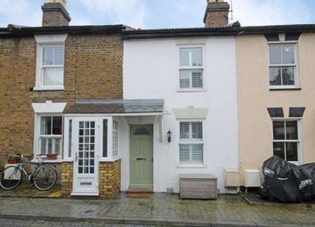 2 bed terraced house for sale in St. Andrews Road, London W7