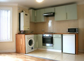 Thumbnail 2 bed flat to rent in Balmoral Road, Watford