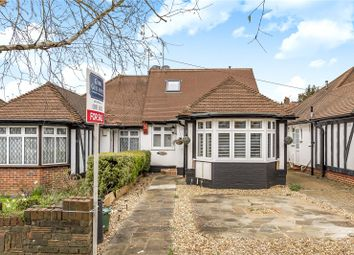 Thumbnail 3 bed bungalow for sale in Cardinal Road, Ruislip, Middlesex