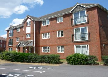 Thumbnail 2 bedroom flat to rent in Collingwood, Farnborough