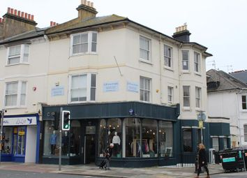 Thumbnail Commercial property to let in 146 Church Road, Hove, East Sussex