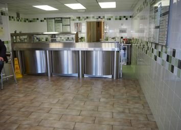 Thumbnail Leisure/hospitality for sale in Fish & Chips YO21, North Yorkshire