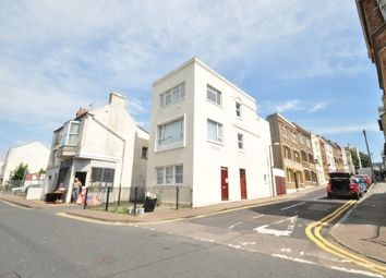 Thumbnail 1 bed flat to rent in Artillery Road, Ramsgate