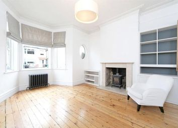 Thumbnail 2 bed flat to rent in Hanover Road, Kensal Rise