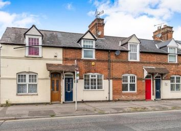Thumbnail 2 bed terraced house for sale in Leatherhead, Surrey, Uk