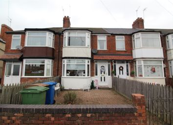 3 bed terraced house for sale in Boothferry Road, Hessle HU13