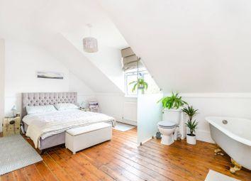 Thumbnail 2 bed flat to rent in Plaistow Lane, Sundridge Park
