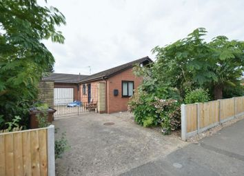 Thumbnail 3 bed detached bungalow for sale in Fulmar Road, Doddington Park, Lincoln