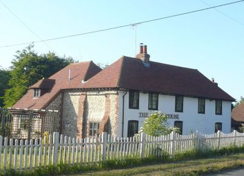 Thumbnail 5 bed detached house to rent in Elham Valley Rd, Barham, Canterbury