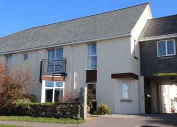 Thumbnail 2 bed flat for sale in Trehellan Heights, Newquay
