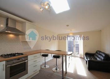 Thumbnail 1 bed flat to rent in Palmer Square, Birstall, Leicester