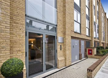 Thumbnail 2 bed flat to rent in Madison Apartments, 17 Wyfold Road, London