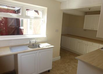 Thumbnail 2 bed terraced house to rent in Topcliffe Street, Hartlepool