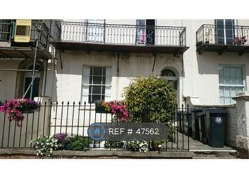Thumbnail 1 bed flat to rent in Frederick Place, Bristol