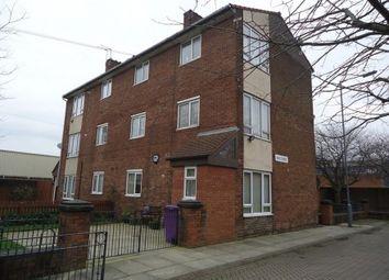 Thumbnail 1 bedroom maisonette to rent in Avon Street, Tuebrook, Liverpool, Merseyside