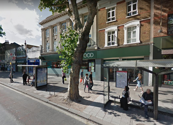 Thumbnail Studio to rent in Chiswick High Road, London, Greater London