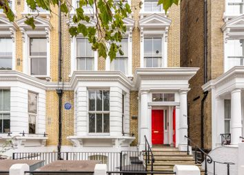 Thumbnail Flat for sale in Cromwell Road, Earls Court, London