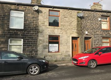 Thumbnail 2 bed terraced house to rent in Millar Barn Lane, Waterfoot, Rossendale