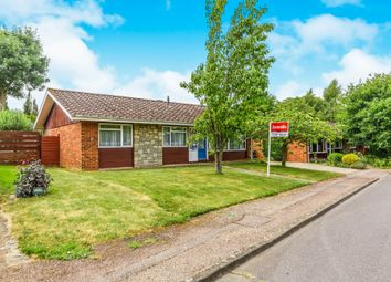 Thumbnail 3 bed detached bungalow for sale in Berkeley, Letchworth Garden City