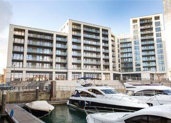 Alexandra Wharf, 1 Maritime Walk, Ocean Village, Southampton SO14, south east england property
