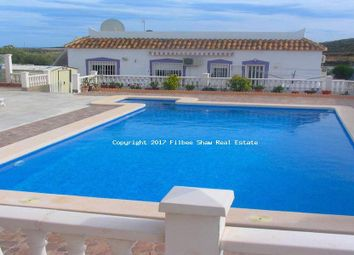 Thumbnail 4 bed finca for sale in Pastrana, 30876 Murcia, Spain