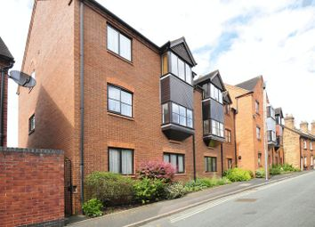 Thumbnail 1 bedroom flat for sale in St. Leonards View, Bridgnorth