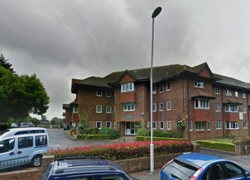 Thumbnail 1 bed flat for sale in Salvington Road, Worthing