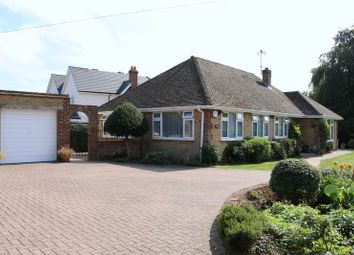 4 bed detached house for sale in Trinity Road, Hazlemere, High Wycombe HP15