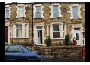 Thumbnail 3 bed terraced house to rent in Hufling Lane, Burnley
