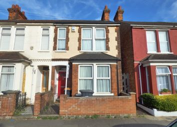 Thumbnail 3 bed end terrace house for sale in Southville Road, Bedford