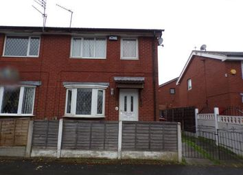Thumbnail 3 bedroom semi-detached house for sale in Stanier Street, Manchester, Greater Manchester