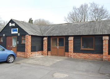Thumbnail Industrial to let in Fronds Park, Woolhampton