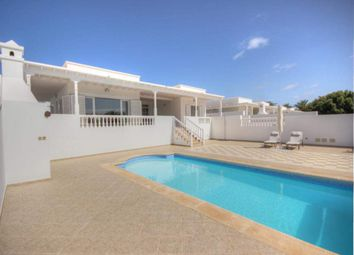 Thumbnail 3 bed apartment for sale in Puerto Calero, Lanzarote, Spain