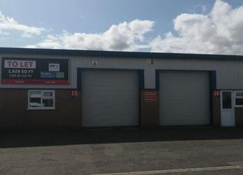 Thumbnail Light industrial to let in Units 15 & 16, Auster Road/Kettlestring Lane, Clifton Moor Industrial Estate, York, North Yorkshire