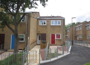 Thumbnail 2 bed flat for sale in Darnell Place, Arthurs Hill, Newcastle Upon Tyne