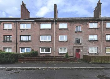 Thumbnail 3 bed flat for sale in Ferguson Street, Johnstone