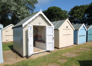 Studio for sale in Brackenbury Fort, Second Row, Cliff Tops, Felixstowe IP11