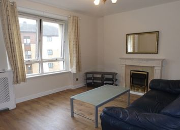 Thumbnail 2 bed flat to rent in Shawpark Street, Glasgow