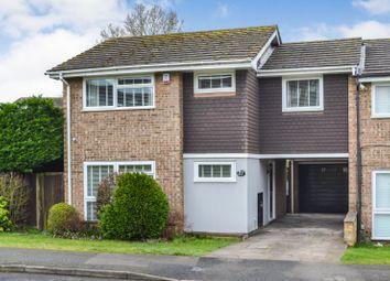 4 bed link-detached house for sale in Morningtons, Harlow, Essex CM19