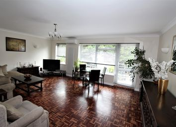 Thumbnail 2 bed flat for sale in Sheridan Lodge, Chase Side, Southgate